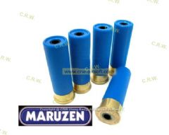 Maruzen M870 M1100 Shotgun Shells 5-pack (Blue)